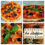 Фотография Ristorante Pizzeria Lo Zeffiro