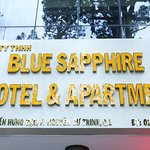 Blue Sapphire Hotel & Apartment