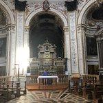 Foto de Inviolata Church (The Church of the Virgin)