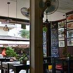 Bild från Molop Wat Damnak Restaurant