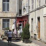 Photo of Aux Vieux Paves