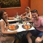 Foto de Pizzeria da Baffetto