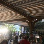 Restaurant Seerose Foto