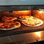 NY Pizza Foto