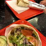 Foto de Nordsta's Kebab & Grill