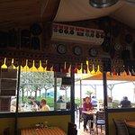 Photo de La Croix Du Sud restaurant