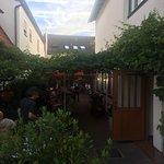 Adler Landhotel Foto