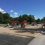 Bild från Stadsparken