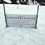 Welcome to PunchBowl Glacier