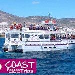 Foto van Costasol Cruceros