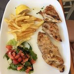 Photo de Ampelaki Greek Restaurant