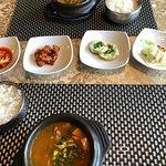 Фотография Жасмин корейский ресторан