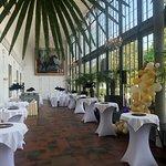 Valokuva: Schlosscafe im Palmenhaus