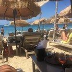 Photo de Santana Beach Club Restaurant