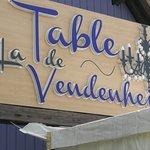 ภาพถ่ายของ La Table de Vendenheim