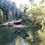 Bild från Kursunlu Waterfalls