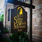 صورة فوتوغرافية لـ Salem Witch Museum