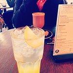 Cafe Nush Foto