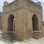 Фотография Атешгях — храм огнепоклонников