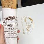 Photo of Come Vuoi - Pane & Condimenti