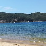 Fotografia de Spiaggia di Forno
