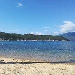 Bild från Spiaggia di Forno
