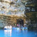 Melassini cave