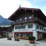Pilatushaus Photo