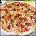 Foto de Pizza Pazza