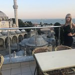 Sultan Palace Hotel Photo
