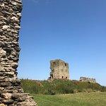 Foto di Scarborough Castle