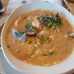 Cajun Seafood Stew