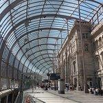 Photo de Gare de Strasbourg