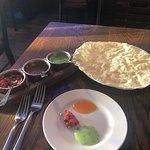 Foto de Kathmandu Kitchen Nepalese & Indian Restaurant