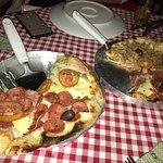 Dona Redonda Cantina & Pizzaria