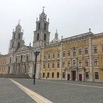 Foto de Palacio Nacional de Mafra