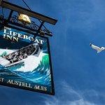 Bild från The Lifeboat Inn