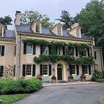 Dupont Home at Hagley