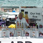 Photo de Alnwick Markets
