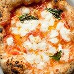 #fabricathassos #pizzathassos #pizzanapoletana