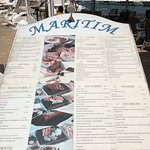 Zdjęcie Maritim Restaurant