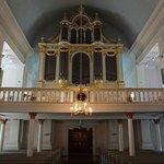 Foto de The Old Church (Vanha kirkko)