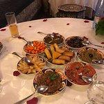 Bild från Riad Kniza Restaurant