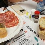 L'Assiette au Boeuf照片