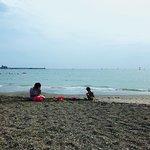 Foto de Zushi Beach