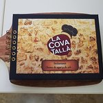 Photo of La Cova Talla