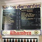 Foto de Bar Los Diamantes