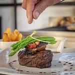 Bilde fra Ian's Restaurant and Black Angus Steakhouse