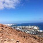 Climbing Montaña Roja