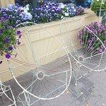 Garden Decor and more!